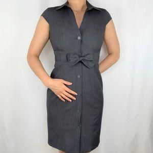 Calvin Klein Dresses | Calvin Klein Petite Sheath